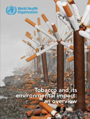 Download: Tobacco and its environmental impact: an overview
